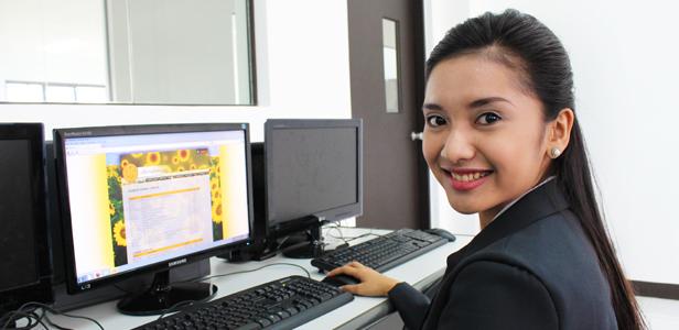Program Aplikasi Keuangan Sekolah
